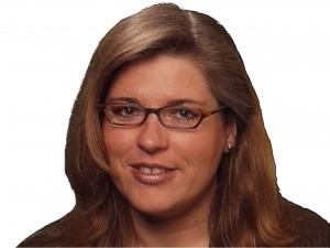 Steuerberaterin Christine Hochapfel
