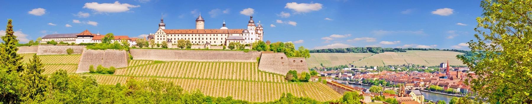 Steuerkanzlei Hochapfel in Würzburg